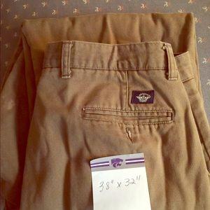 Dockers Men's Dress Pants